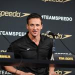 <strong>Ralph</strong> <strong>Lauren</strong>, others drop Ryan Lochte, as robbery tale may cost him millions