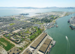 Alameda lays ground work for massive development at Alameda Point