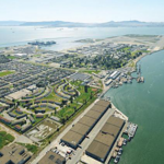 Developers jump into race for 800-unit mixed-used project at Alameda Point