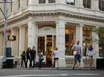 Ralph Lauren names new CEO amid tumultuous time