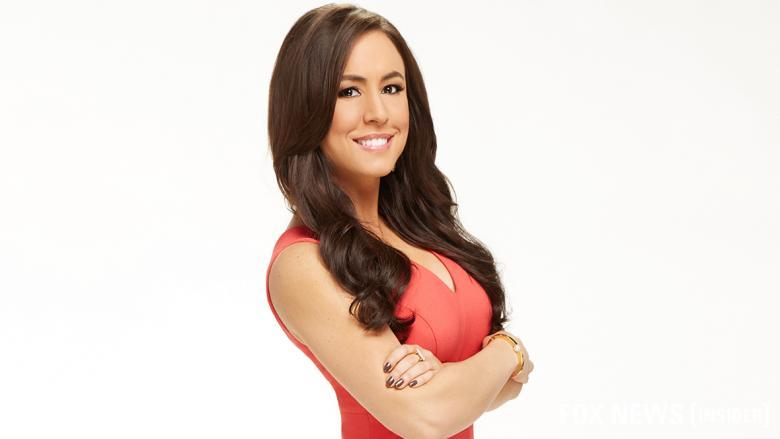 Andrea Tantaros says Fox is spying on her