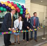 Tampa Bay hospitals make major moves in pediatric care (Video)