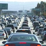 Stuck in traffic? See how Phoenix congestion compares to L.A., NYC and Amazon HQ2 cities