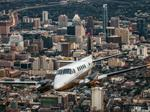Texas luxury airline service folds up, cites lack of demand