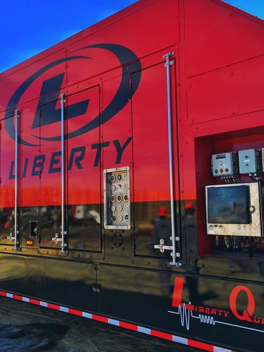 Colorado's Liberty Oilfield Services names IPO price