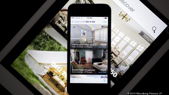 How should Airbnb properties be regulated?