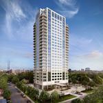 Houston developer plans new luxury condo tower in River Oaks area