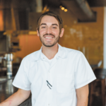 Ask a Cincinnati Chef: Pleasantry's Evan Hartman thinks you should get off social media and enjoy your meal