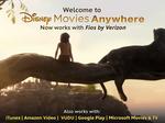 Verizon Fios joins Disney Movies Anywhere platform