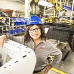 WLA Woman of the Year finds joy in hard work