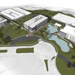 How the Sealed Air campus came together in 16 months
