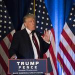 Trump nixes Nike-backed trade deal