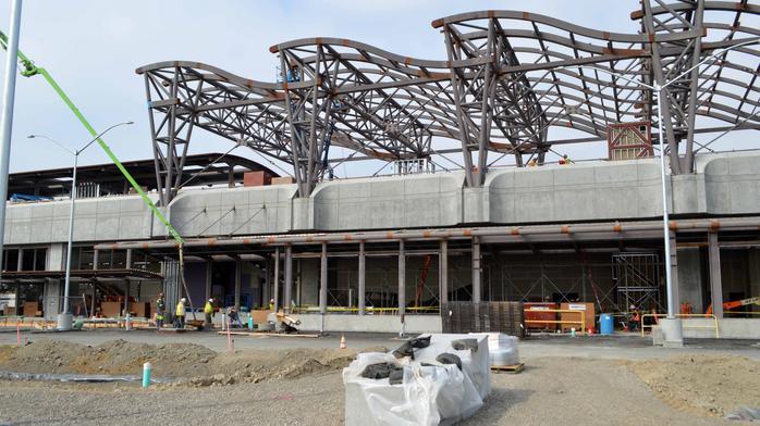 Massive South Bay transit buildout tops largest construction projects list (slideshow)