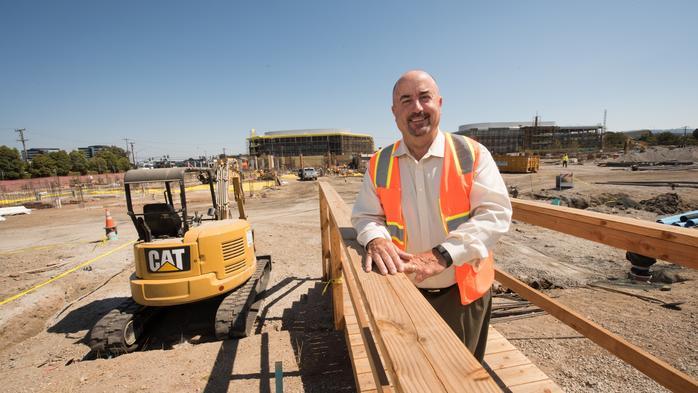 On transit-rich Peninsula, housing developers push up against anti-density foes