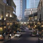 Developers present updated look of 1117 Perimeter Center project