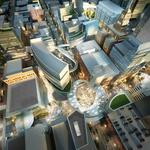 RSP picked to design key blocks in downtown Rochester