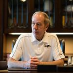 Ravens president Dick Cass talks team's strategy following a disappointing year