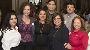 SA business community comes out to celebrate Women's Leadership Awards winners (slideshow)