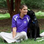 Paws and Effect: A chat with Danielle Kharman, who left law school to work with dogs