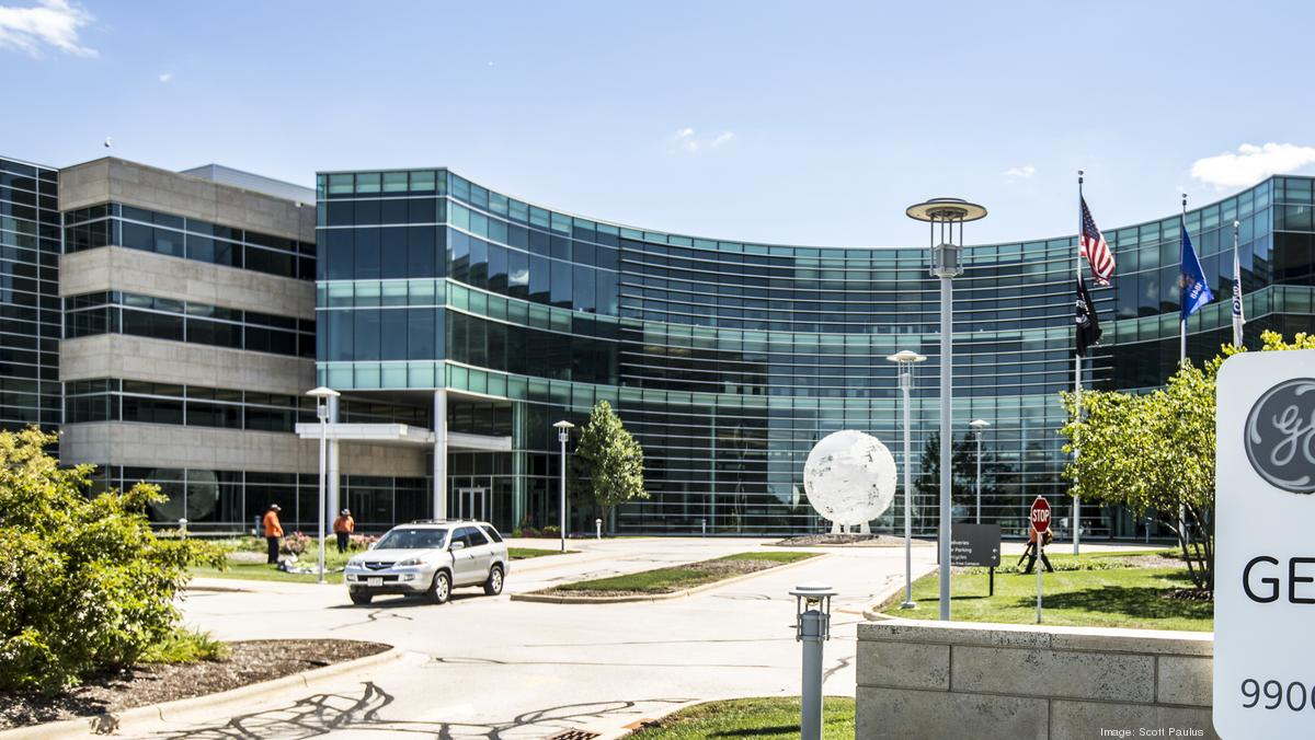 GE Healthcare moving work from Maryland to Wisconsin ...