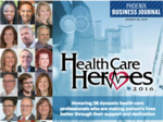 Read our annual Health Care Heroes special section