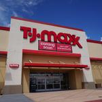 TJ Maxx/HomeGoods combo coming to <strong>long</strong>-vacant Cottage Grove site