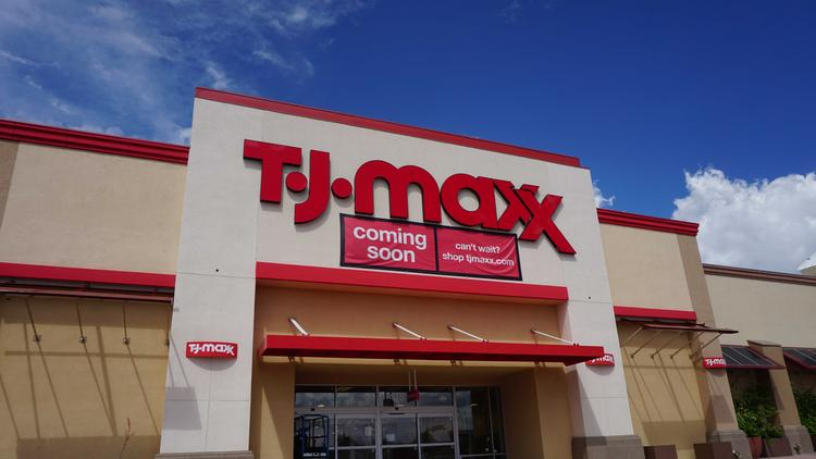 ba98205b6e8a T.J. Maxx is expected to join the tenant roster at Southridge Mall in  Greendale.