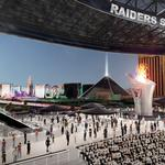 Raiders get one step closer to Vegas move as governor signs bill, say they'll present plan to NFL soon