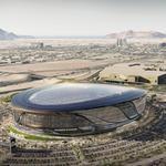 Nevada lawmakers approve $750 million in public funding for Raiders stadium