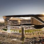 Raiders rack up another win with key Las Vegas stadium vote