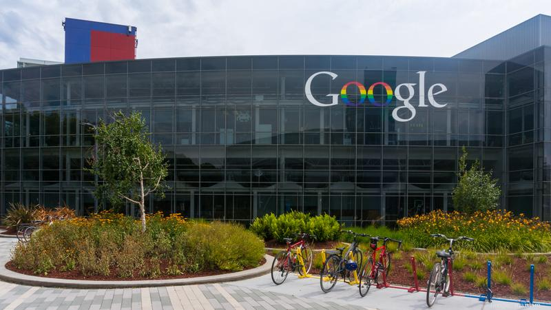 Tech: Judge limits data in Google wage case - Bizwomen