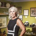 Women of Influence: <strong>Whitney</strong> Kantor of Franklin Street
