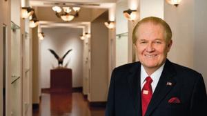 Texas businessman who started his company in Houston has died