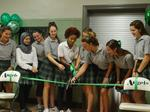 St. Joseph's Academy opens student-run coffee shop, entrepreneurial program