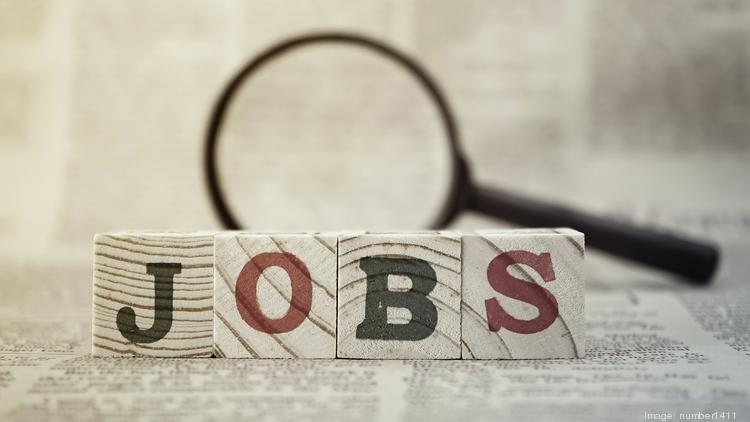 The Orlando area continues to lead the state in job creation, adding 42,700 new private-sector jobs over the year in March.