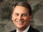 Jay Timmons is president and CEO of the National Association of Manufacturers, representing more than 12 million men and women who make things in the United States.