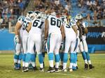 THE LIST: Highest-paid Carolina Panthers and Charlotte Hornets