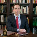 Missouri Attorney General and GOP Senate candidate Hawley calls for Gov. Greitens to resign