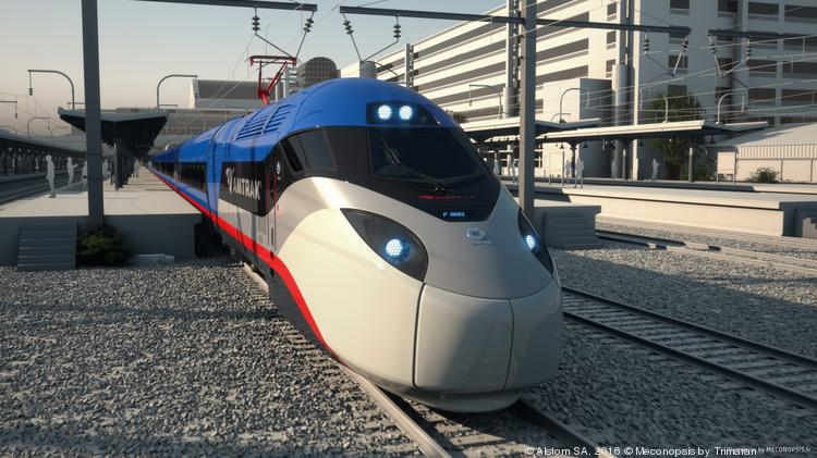 9cd8260991 Amtrak to make high-speed Acela Express service from Union Station ...