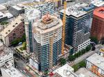 Five fast facts that show the blistering pace of development in downtown Seattle (Photos)