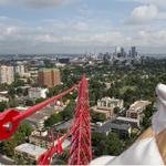 Crane Watch revisited: An update on metro Denver construction