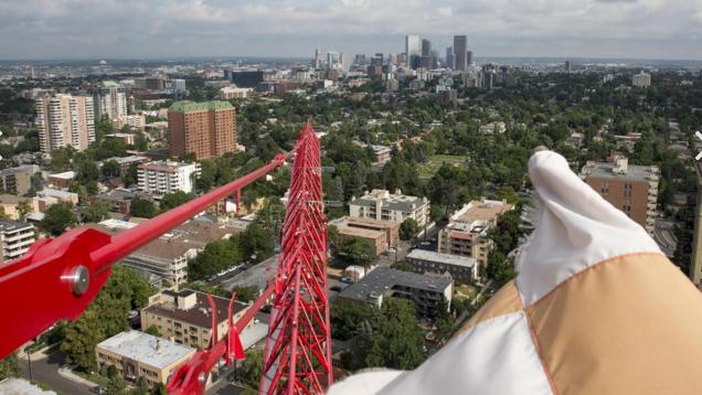 Crane Watch revisted: An update on metro Denver construction