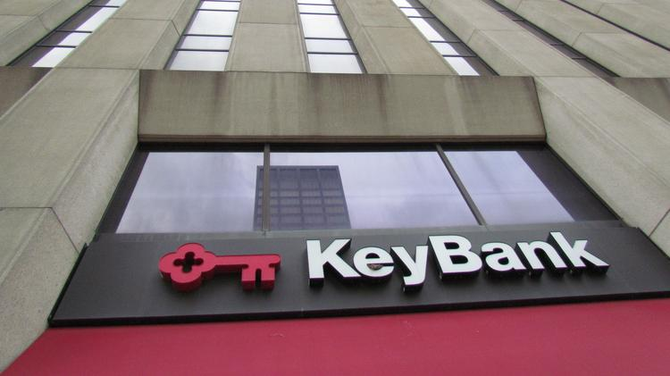 New Lebanon KeyBank closing - Dayton Business Journal