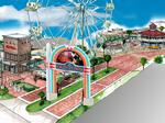 Old Town lines up new attractions, events for big milestone
