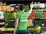 Instacart ready to go shopping in Buffalo