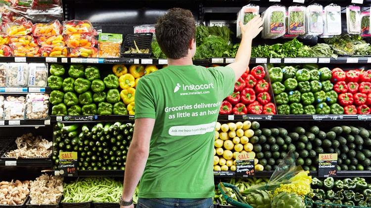Instacart Is Expanding New Jersey That Means It S Hiring
