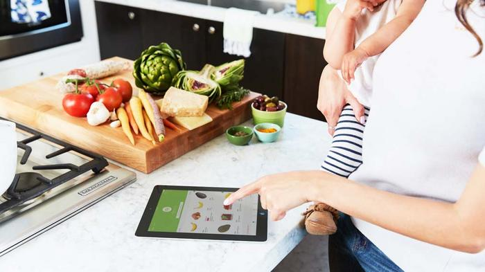 Publix creates new VP role to strengthen online grocery ordering