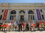 Here's why the Columbus Metropolitan Library is ending late fees
