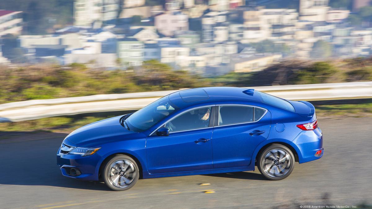 Jacksonville Car Dealerships >> Hanania Automotive Group opens Acura dealership in Atlanta ...