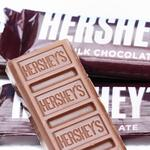 Hershey streamlining chocolate choices